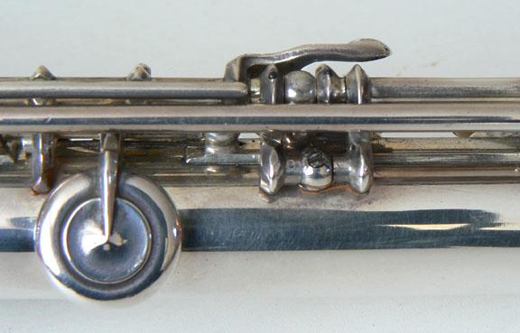 Vintage Flute Shop